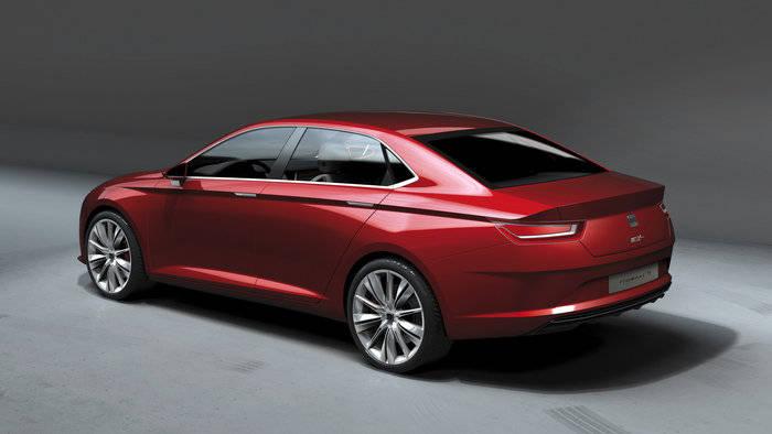 SEAT fabricará dos nuevos modelos del segmento B