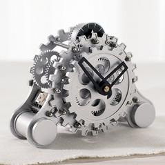 Un reloj Moderno y Retro a la vez 1