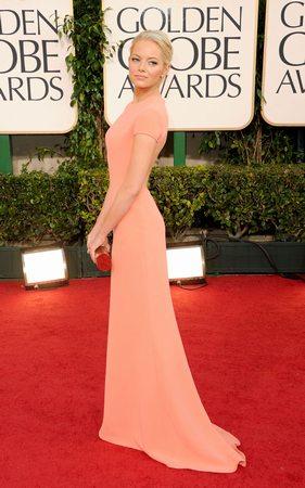 Las mejor vestidas de los Golden Globe Awards 1