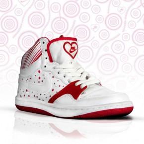 Celebra San Valentín con Nike's Valentines Pack 2011 9