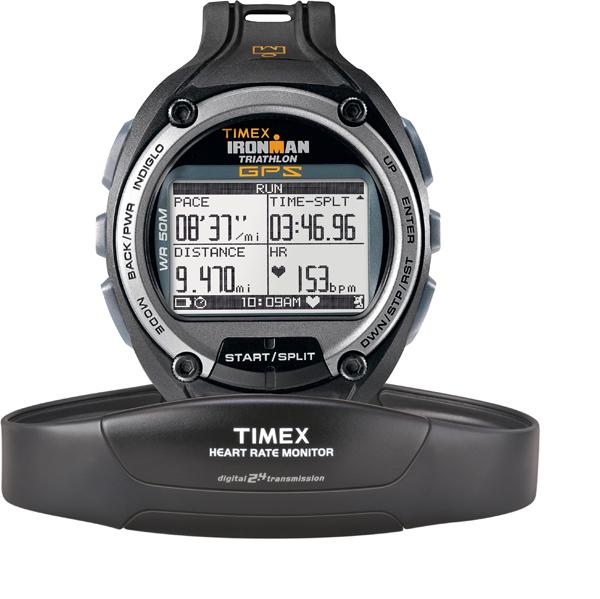 Timex Ironman H&F Bodylink Global Trainer- El reloj todo en uno 5