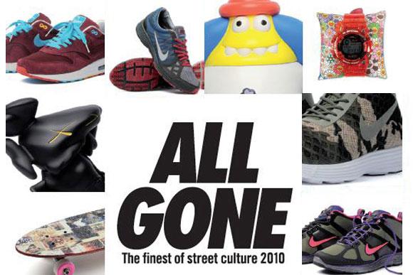 Debut del libro de All Gone en México x Michael Dupoy 6