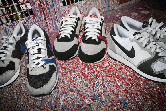 Nike Sportswear V-Series: Amo Correr. Vivo para romper reglas 1