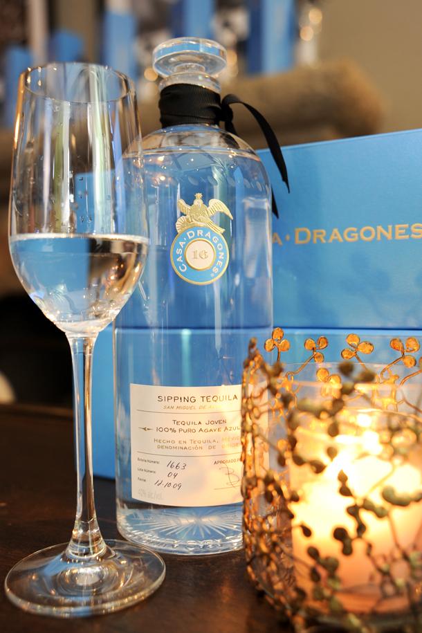 Tequila Casa Dragones y su celebración del 5 de mayo 6
