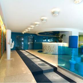 Hotel Valentina 3
