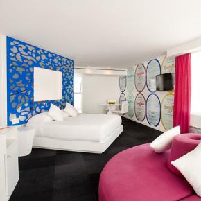 Hotel Valentina 4