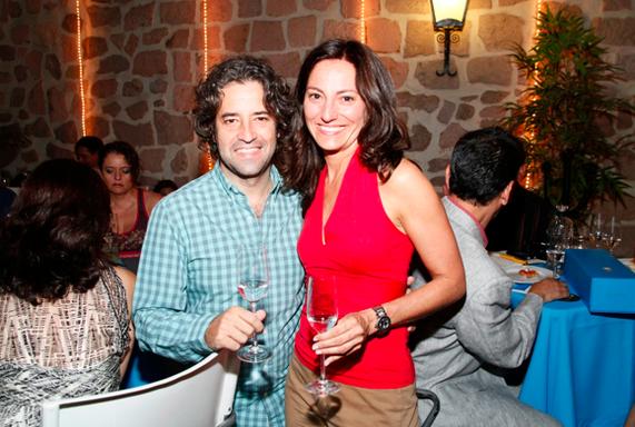 Casa Dragones fascina con exclusiva cata en el festival Morelia en Boca 4
