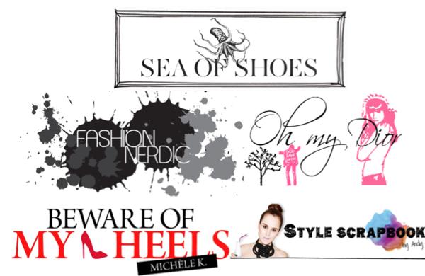 Los mejores Style Blogs (Parte 1) 1
