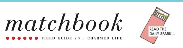 Matchbook Mag, la revista digital de estilo 10
