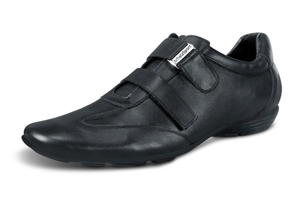 Tenis negros Schatz 4