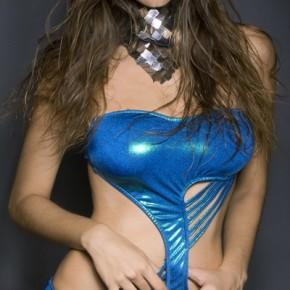 Colección Ecléctica de trajes de baño Mola-Mola! 7