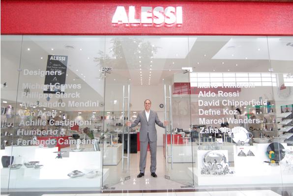 Alessi Store México, abre sus puertas 1