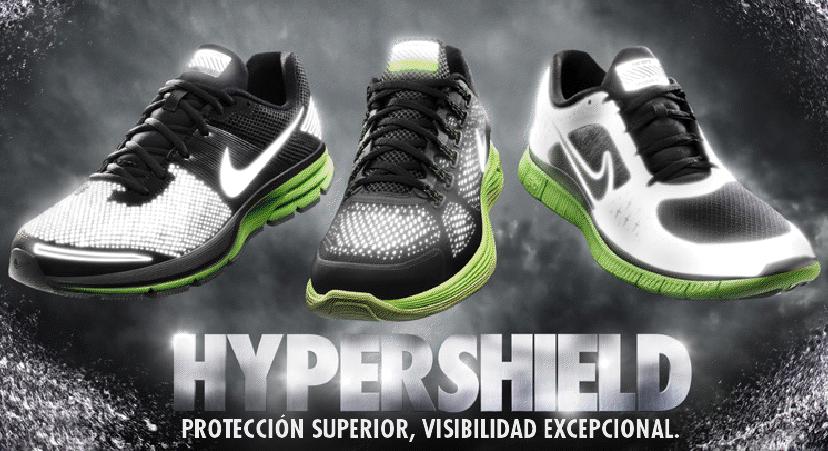 Hyper shield de Nike 11