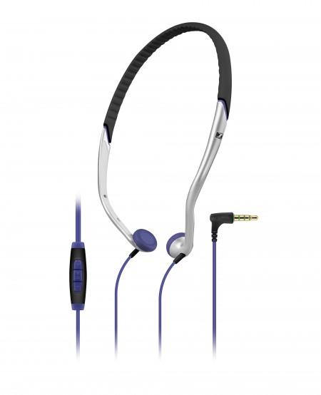 Sennheiser y Adidas lanzan serie de auriculares deportivos  5