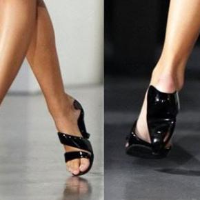 Trend Report: Mojito Shoes 4