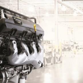 Nueva generación de pickups Chevrolet Cheyenne y GMC Sierra 2014 9