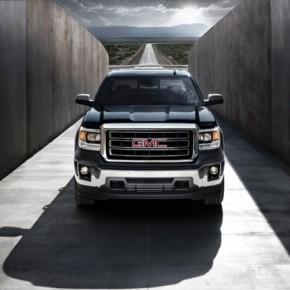 Nueva generación de pickups Chevrolet Cheyenne y GMC Sierra 2014 1