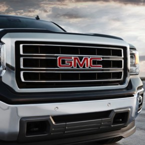 Nueva generación de pickups Chevrolet Cheyenne y GMC Sierra 2014 4