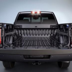 Nueva generación de pickups Chevrolet Cheyenne y GMC Sierra 2014 3