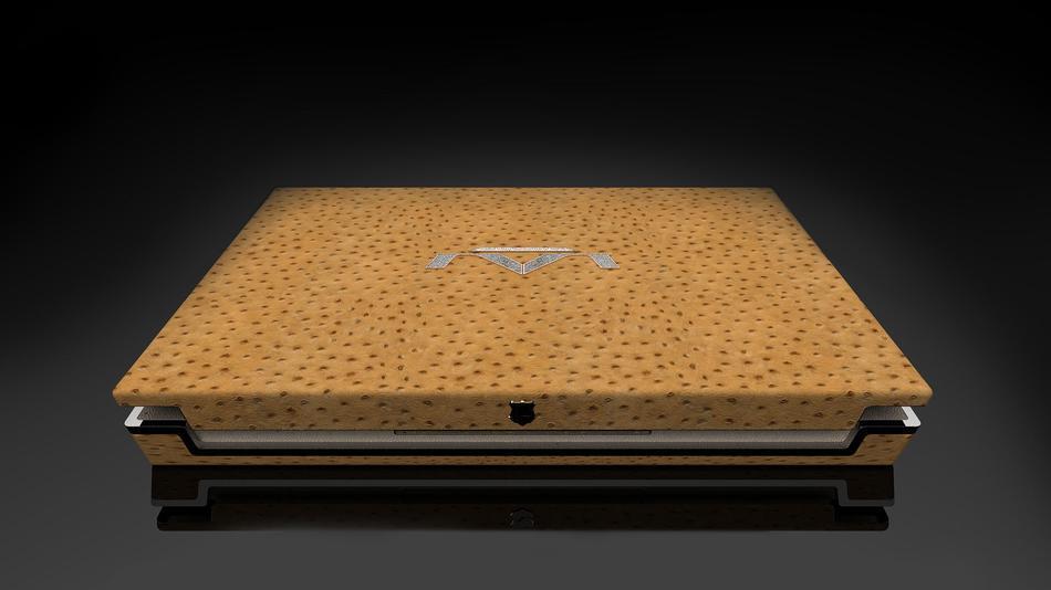 The Luxury Laptop: El lujo esta en los detalles 3