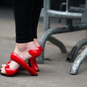 Trend Report: Mojito Shoes 2