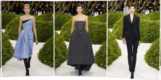 Brand of the week: Dior 1