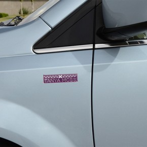 Chrysler Town & Country by Tanya Moss 7