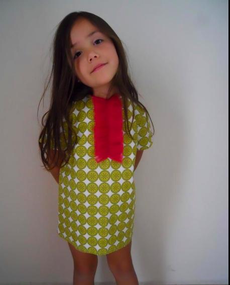 Moda para niños, hecha en México 5