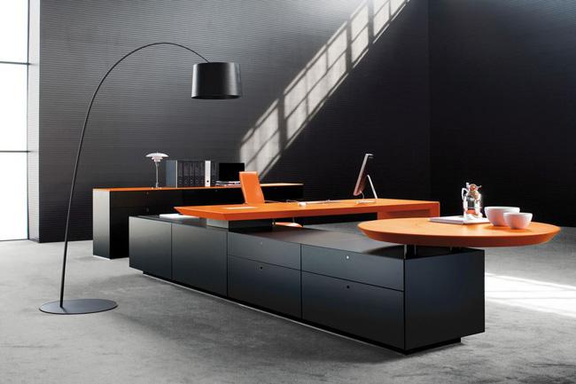muebles modernos para oficina