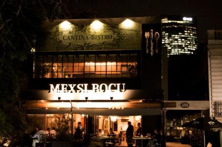 Mexsi Bocu: En boca de todos 1