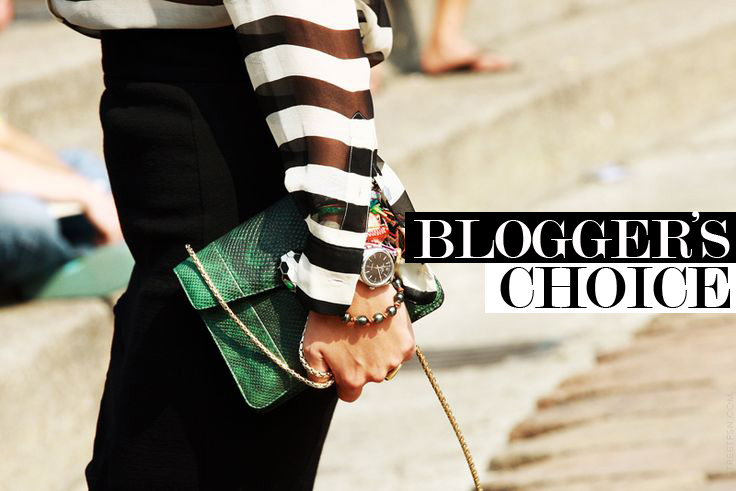 Blogger's Choice 6