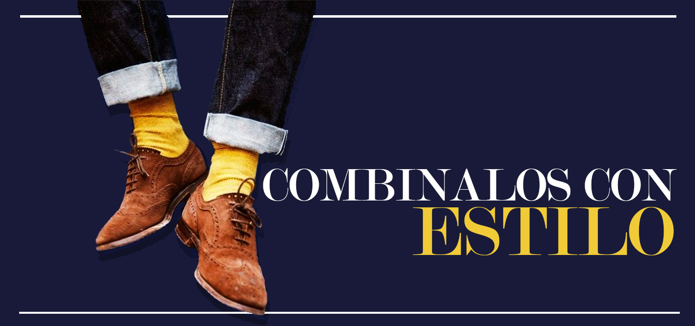¿Combinas bien tus calcetines? 3