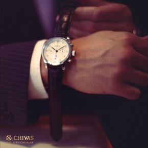 Celebrando el estilo: CHIVAS '12 4