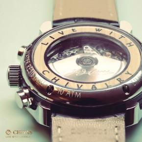 Celebrando el estilo: CHIVAS '12 3