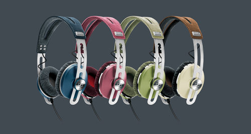 Sennheiser: audífonos muy chic 2