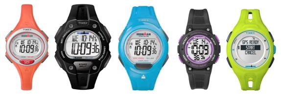 Tiempo y estilo con TIMEX 3