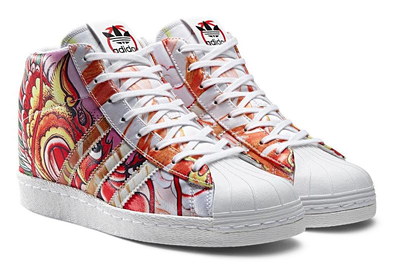 Adidas + Rita Ora SS15 3