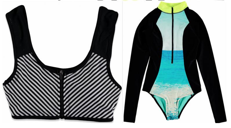 Surf&swim