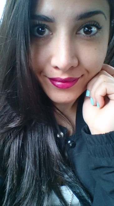 Maquillaje bold