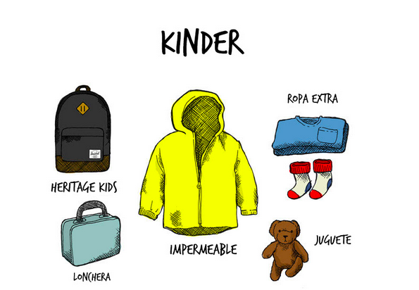 Herschel Supply Kinder
