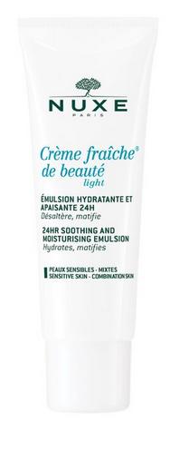 Crème Fraîche de Beauté