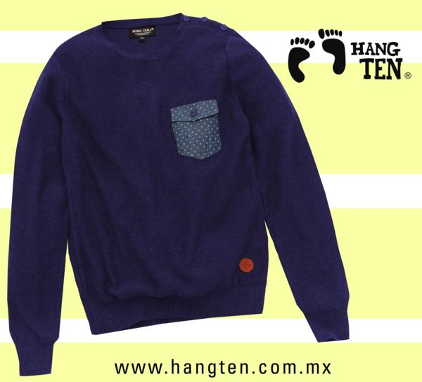 Hang ten 1