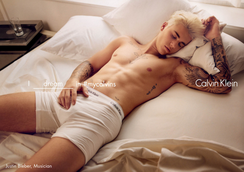 Conoce la nueva campaña de Calvin Klein S2016 4