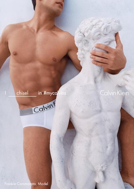 Conoce la nueva campaña de Calvin Klein S2016 3