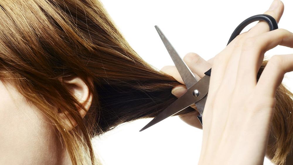 Consejos para cortar el cabello 1