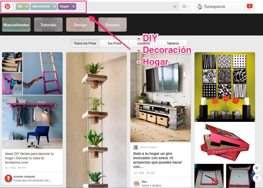 Pinterest Decoración, hogar, DIY