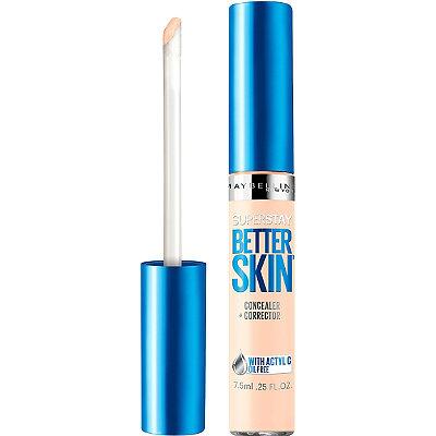 Better Skin concealer maybelline