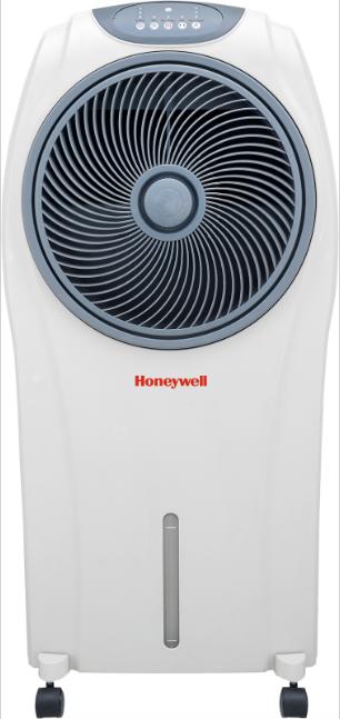 Disfruta la primavera con Honeywell 3