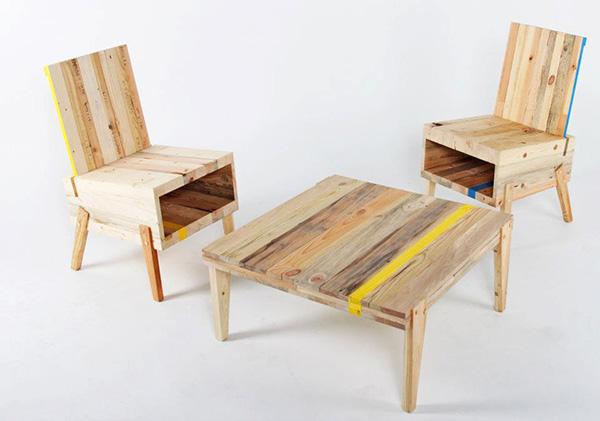 muebles inspiracion diy