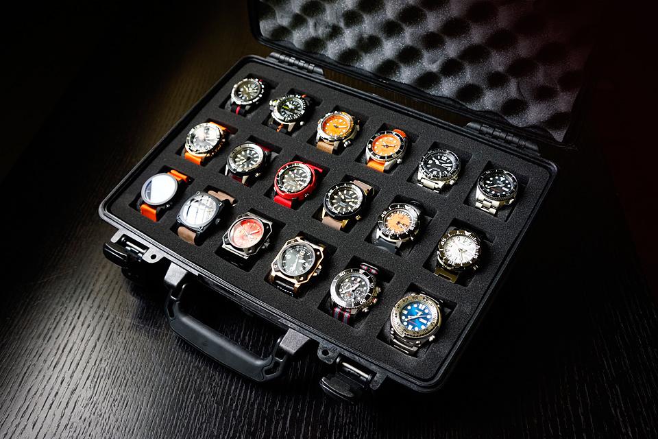 Relojes con estilo 8